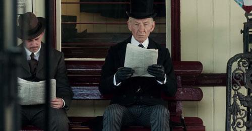 ミスター・ホームズ