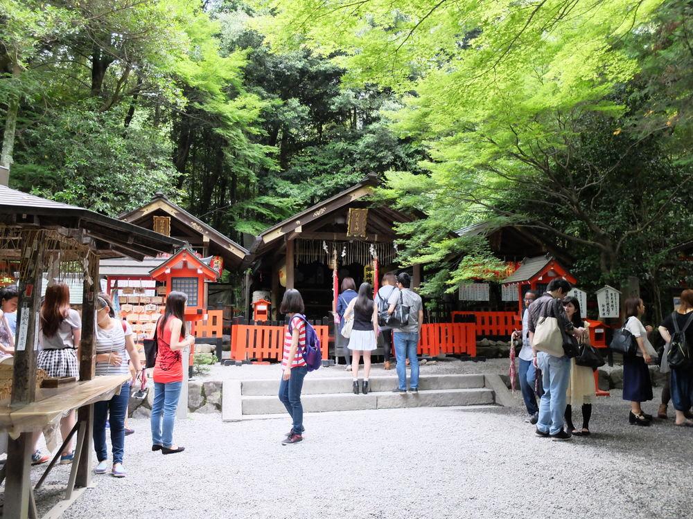 京都・嵐山 竹の小路04