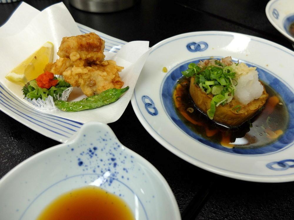 ひふみ旅館 夕食04