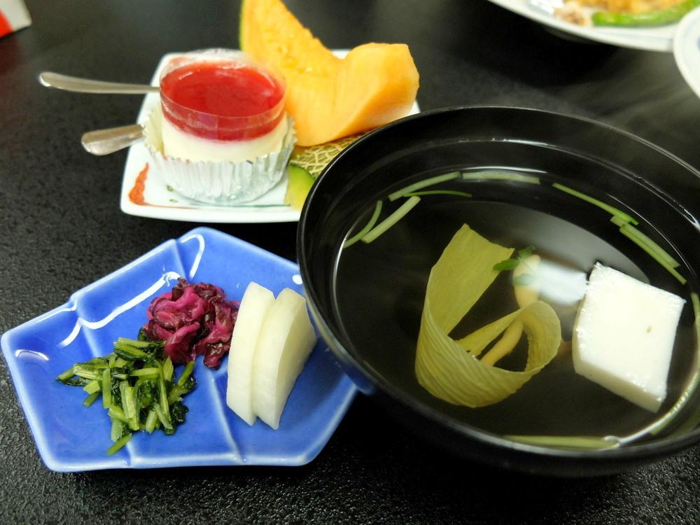 ひふみ旅館 夕食05
