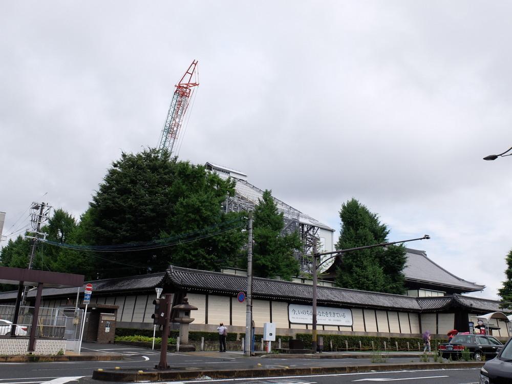 東本願寺01