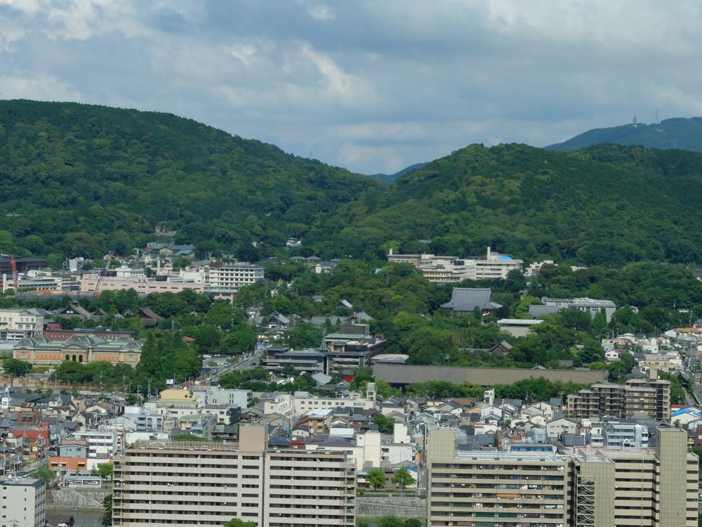 京都タワー05