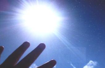 紫外線1311-340