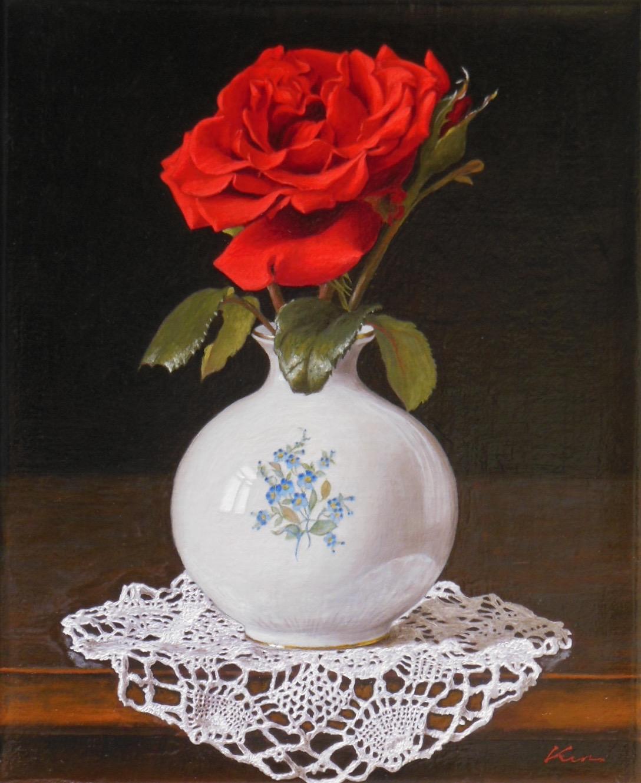 F3号「ウィーンの薔薇」