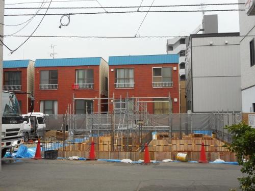 札幌音楽院跡