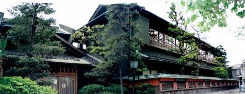 旧松岡旅館