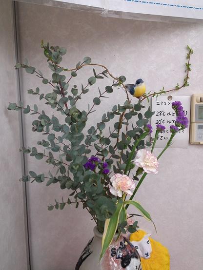 花咲く・繁る (2)