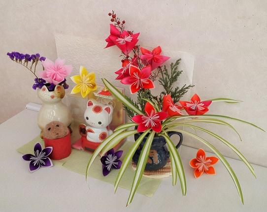 花咲かせる (1)