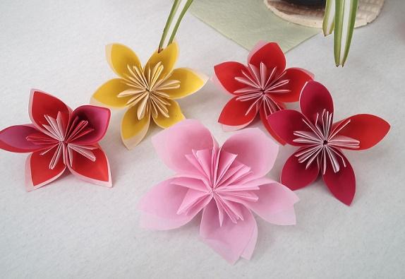 花咲かせる (2)
