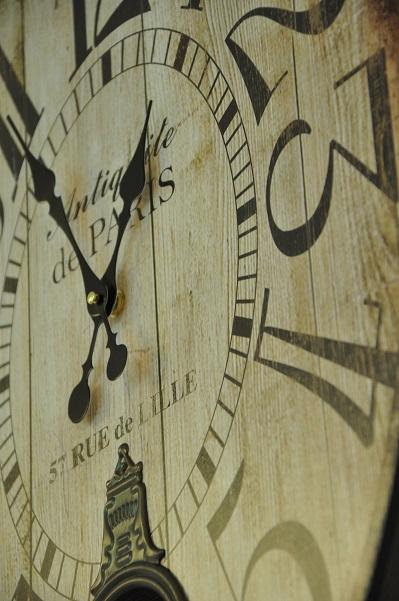 振り子時計 (2)