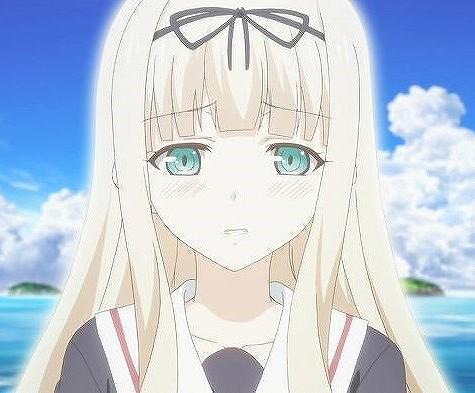艦隊これくしょん -艦これ- 第9話 「改二っぽい?!」 感想