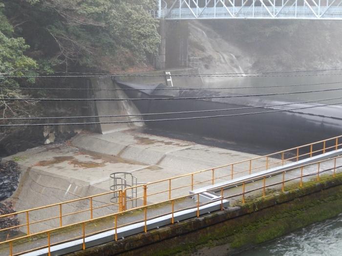 DSCN9242槇之口取水堰