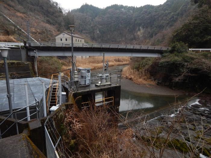 DSCN9312三ヶ所取水堰