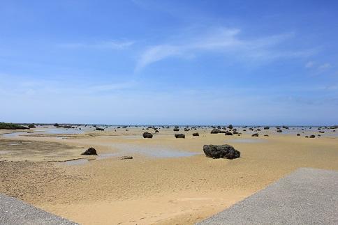 佐和田の浜1