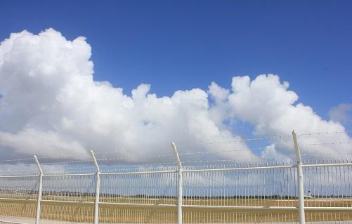 下地島飛行機