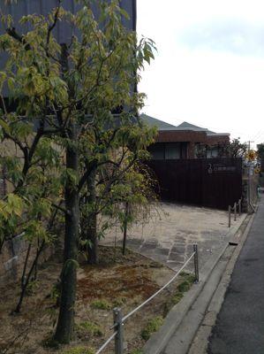 白鶴美術館新館