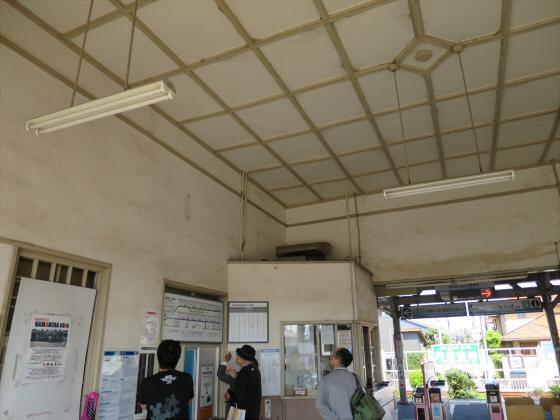 南海浜寺公園駅駅舎02