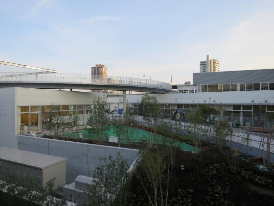 森ノ宮キューズモール11