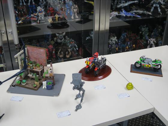 メタボ模型コンテスト11-11