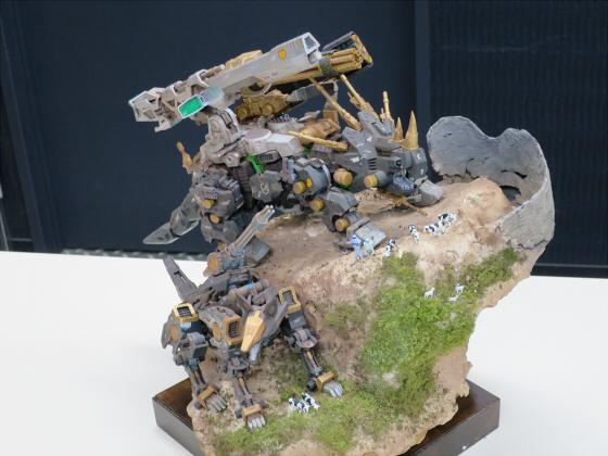 メタボ模型コンテスト11-13