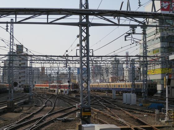 阪神電車-虎ラッピング03
