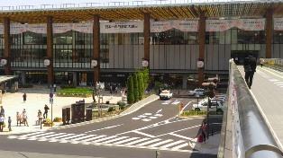1日目長野(駅舎)