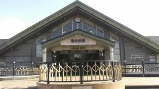1日目軽井沢(北口)