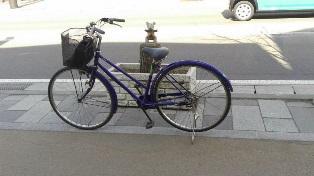 1日目軽井沢(自転車)