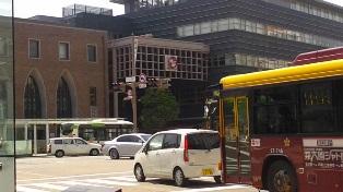 2日目金沢(近江町市場)