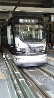 2日目富山(路面電車2)