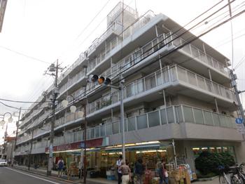 メイツ大井町外観1_R