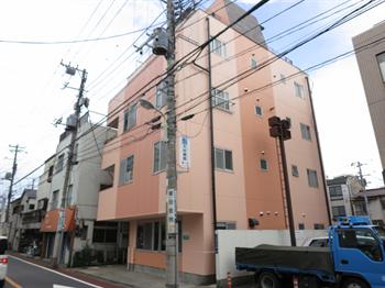 2015・4・15梅舟ビル外観2_R