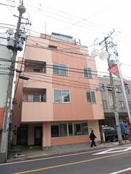 2015・4・15梅舟ビル外観1_R