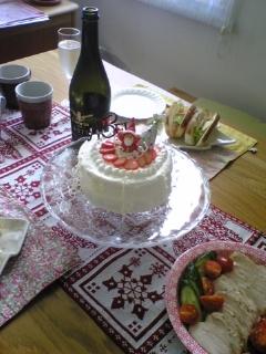 19日ケーキ講習