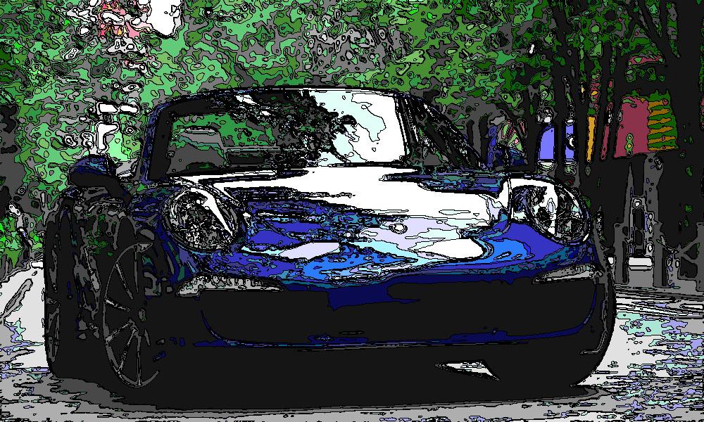 911 カレラガブリオレ2012