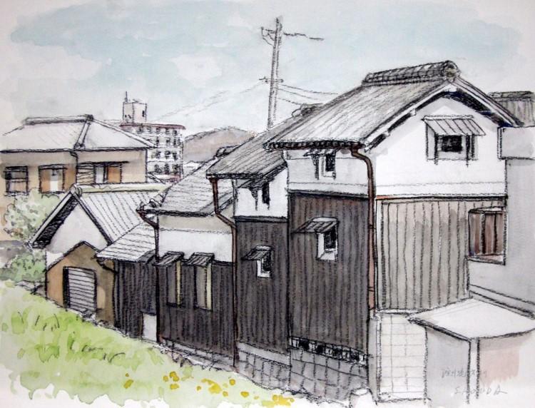 大間の旧家 (750x572)