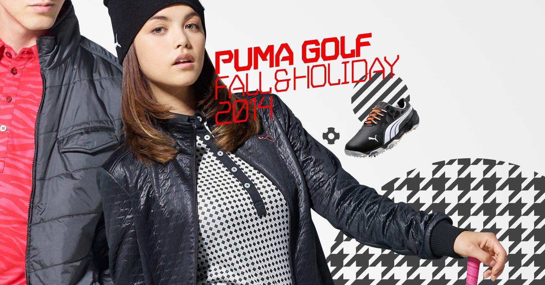 Puma Golf Wear