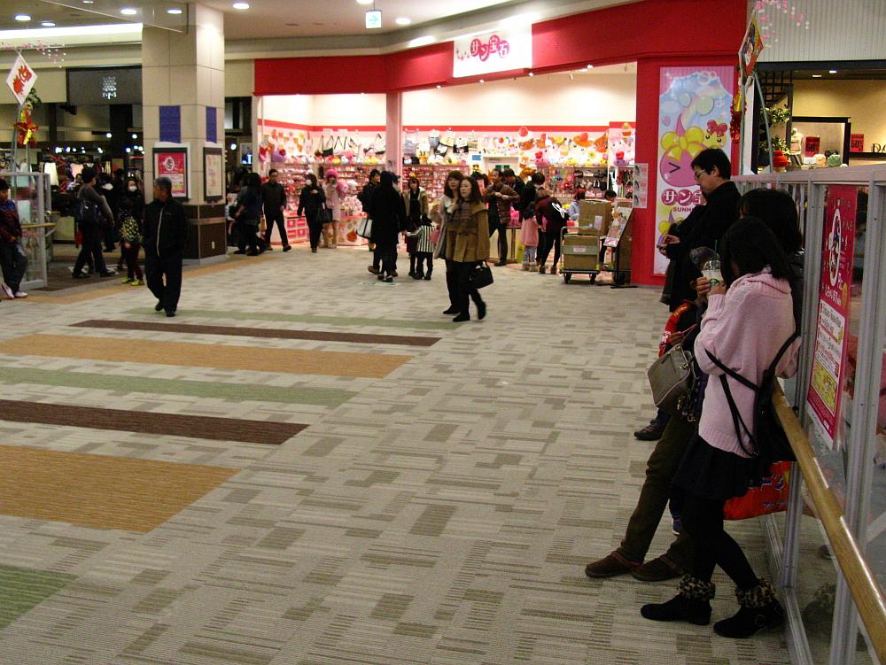 2015_01_01名古屋ドームイオン:初売り (2)