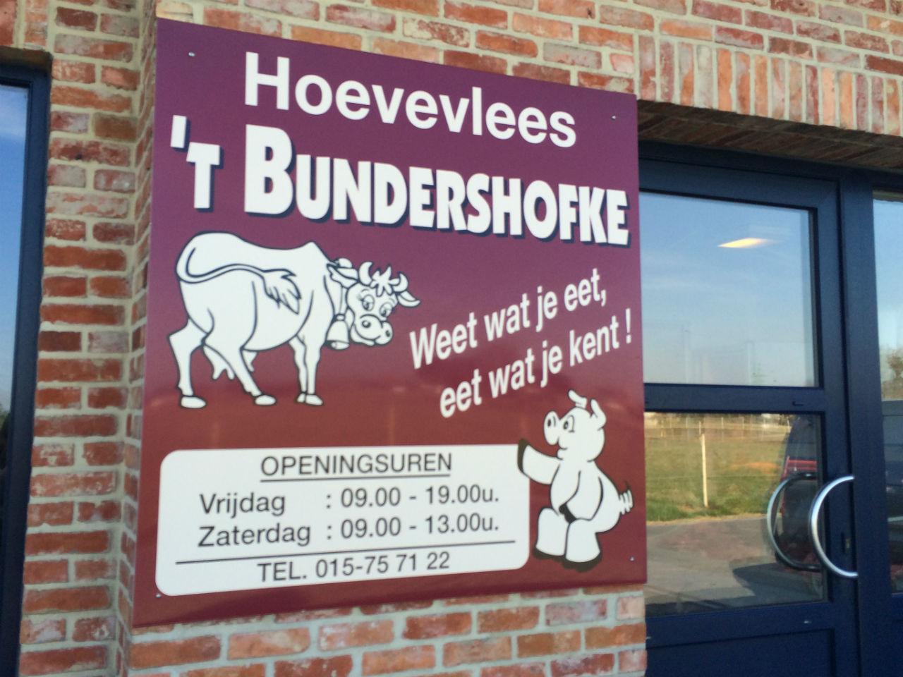 bundershofke