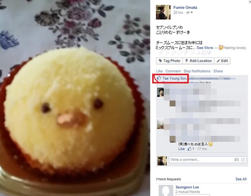 20150510ことりのむーすケーキ