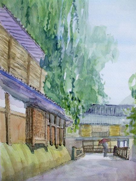 祇園白川 1-8