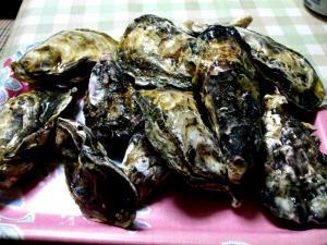 日生 牡蠣