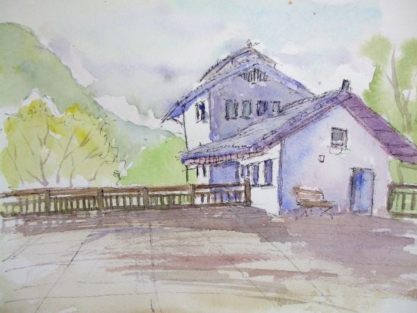 篠山陶芸館2