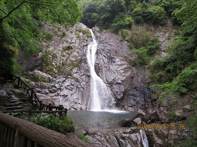 IMG_5316布引の滝雄滝●.