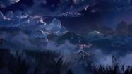 導師の夜明け (221)