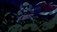 QB流浪の戦士9 (1)
