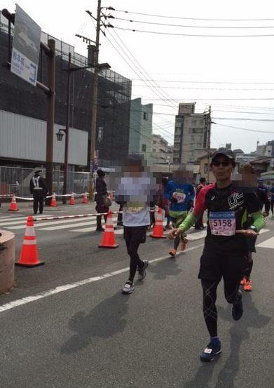 kumamotoマラソン