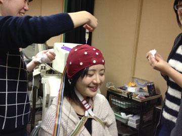 脳波測定2
