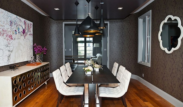 Brilliant-combination-of-gray-black-and-white-in-the-dining-room.jpg