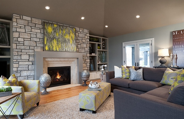Chair-and-ottoman-in-toile-fabric-enliven-the-contemporary-living-room.jpg